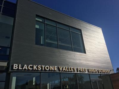 Blackstone Valley Prep