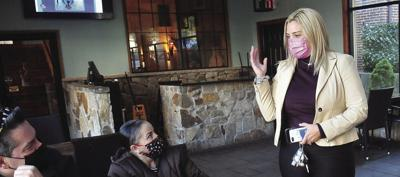 MEET THE MAYOR: Maria Rivera becomes 1st woman elected as mayor of Central Falls