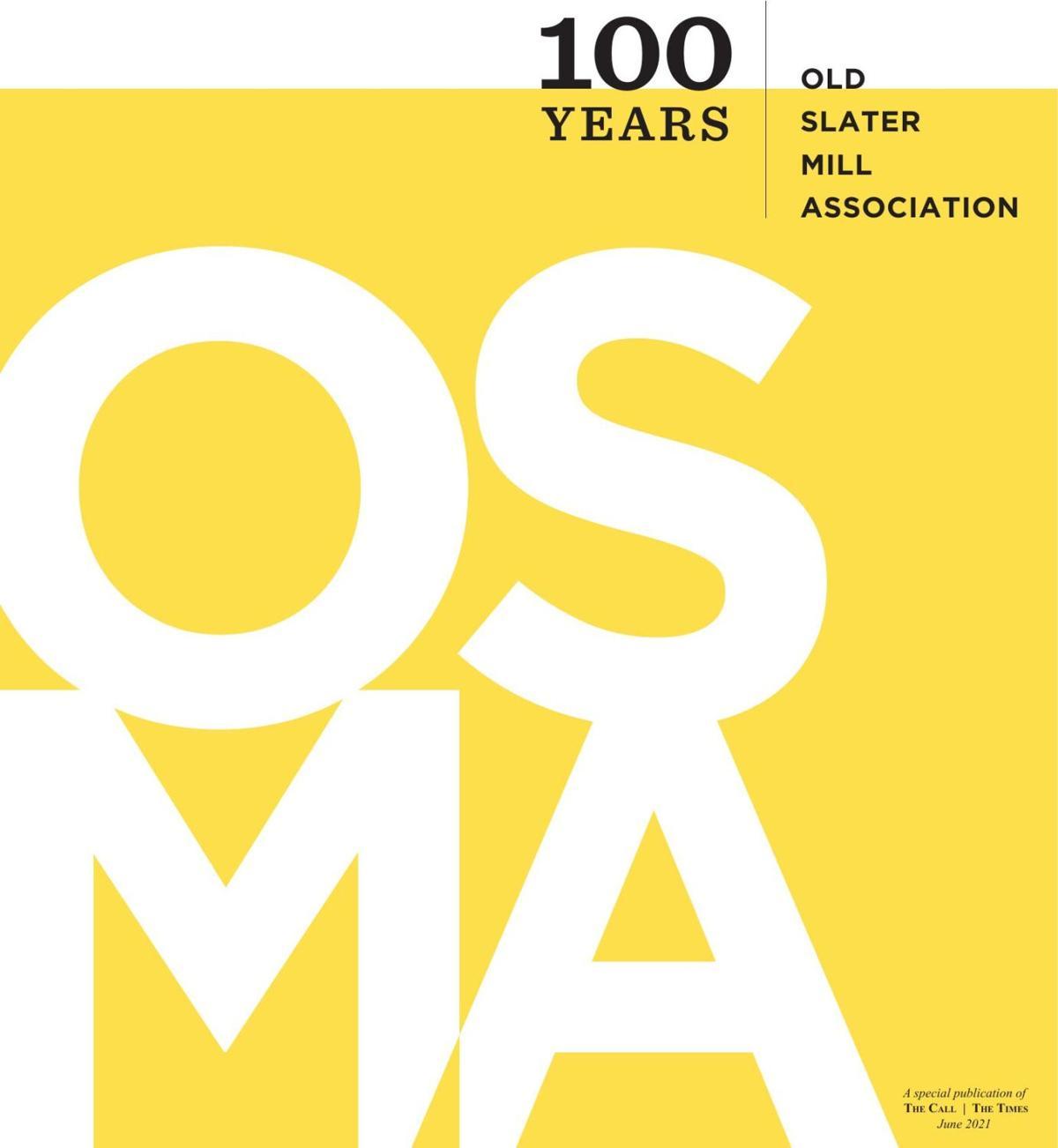 OSMA 100th