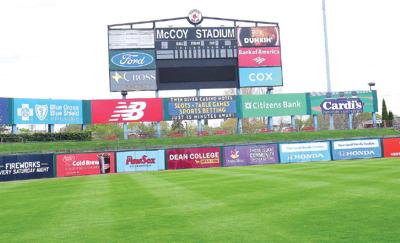 McCoy Ballpark