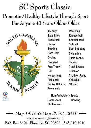 South Carolina Sports Classic