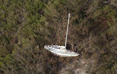 It's Hurricane Season: Is Your Boat Prepared?