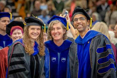 Francis Marion University recognized as Great College to Work For