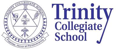 Trinity Collegiate School receives $15,000 from the McGinnis Foundation