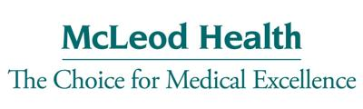 McLeod Health Continues to Offer Healthcare Workers  COVID-19 Vaccinations as part of DHEC's Phase 1a Plan