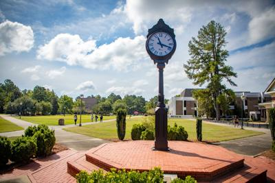 Two new buildings, more growth, on FMU horizon