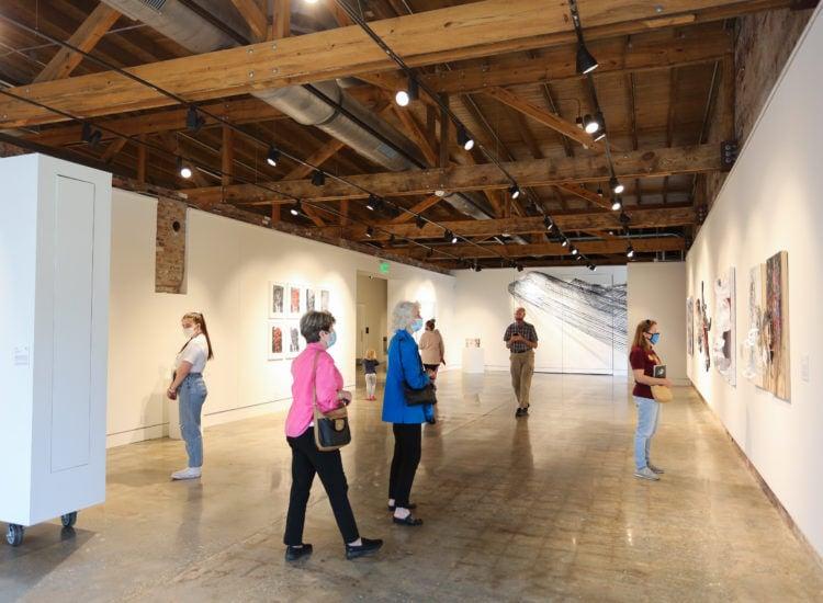 Art Galleries in Lake City