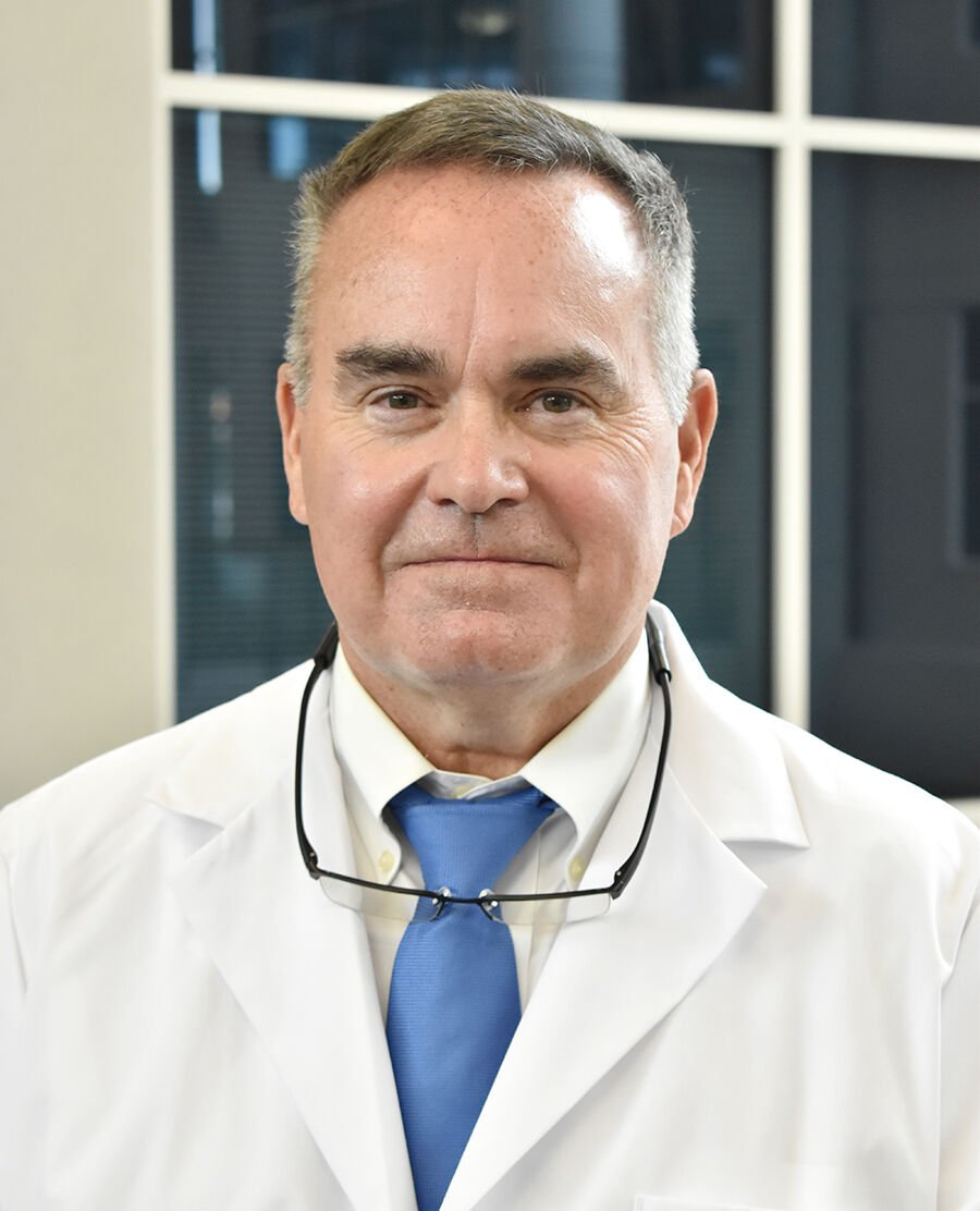 MUSC Health Marion Medical Center Welcomes Dr. J. Kevin O'Kelly