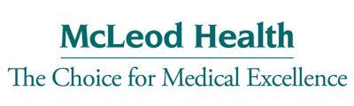 McLeod Health Honors Two Outstanding Leaders