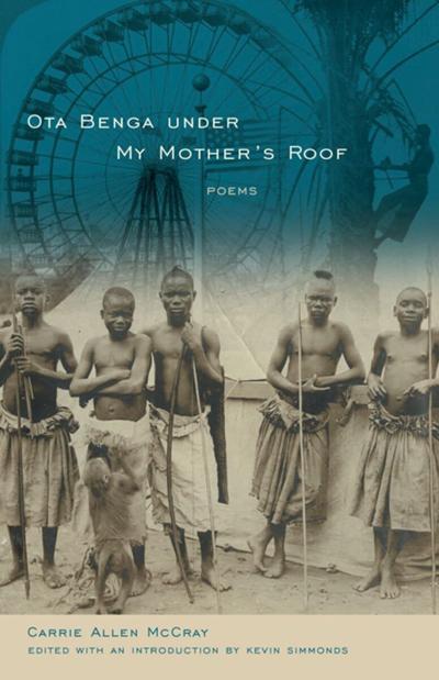 Remembering Ota Benga through the Poetry of Carrie Allen McCray