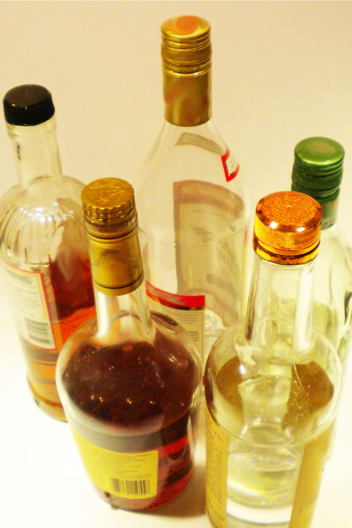 Alcohol abuse may raise risk of death in patients with abnormal heart rhythms
