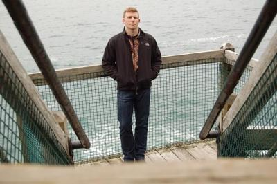 Halifax author Kris Bertin wins $10,000 Danuta Gleed Literary Award