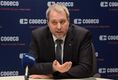 Cogeco Communications shares drop as Q1 results miss expectations