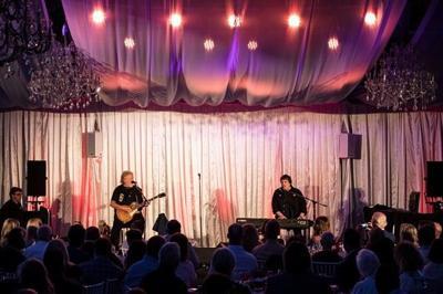 Warm memories, hit singles: Randy Bachman and Burton Cummings reunite for charity show