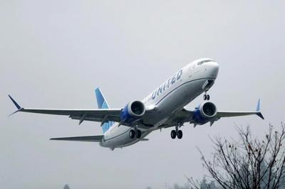 United and American push back expected return of Boeing Max