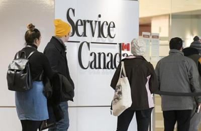 Service Canada offices to shutter for in-person services over COVID-19 concerns