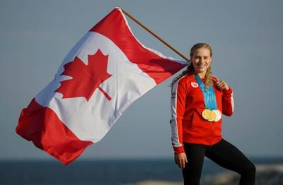 Canada slips to third in Pan Am overall medals, fourth in gold standings
