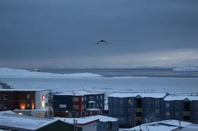 Residents told not to use Iqaluit's tap water after observing evidence of fuel