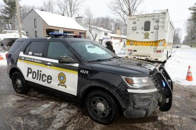 Quebec provincial police open homicide probe into killing of Mascouche mother