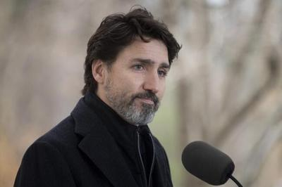 Trudeau joins G20 in promising COVID-19 aid to poor nations, rejecting protectionism