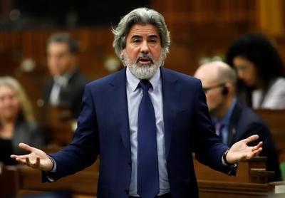 Liberal House leader accuses Conservatives of 'blocking' progress on key legislation