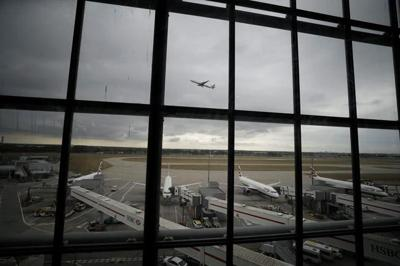 Canadian passengers scramble after British Airways cancels flights due to strike