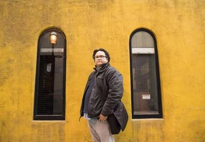 Jesse Wente faces Canada's history, flawed notion of reconciliation in upcoming book
