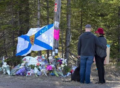 Public hearings into April 2020 Nova Scotia mass shooting to begin in October