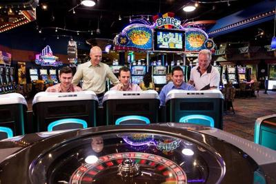 Osoyoos casino orleans hotels and casino