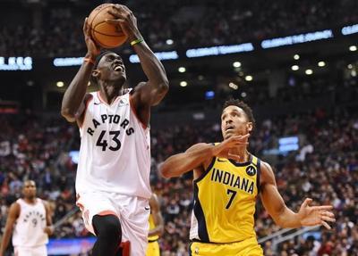 Bucks to provide huge test for Raptors in elite Eastern Conference showdown