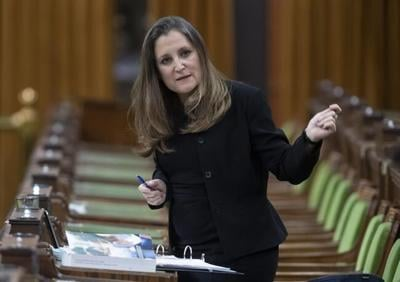 Liberals' sweeping budget bill includes $15 minimum wage and election-law changes
