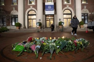 14-year-old charged with Barnard College student death