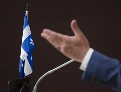 Angst around French language boils over in Quebec, as politicians warn of 'decline'
