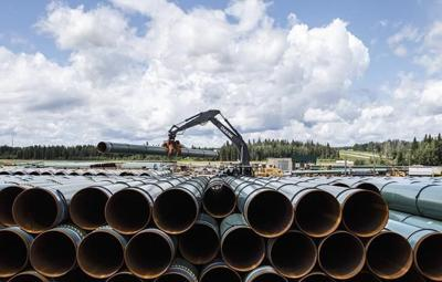 Trans Mountain puts contractors on notice to get ready for pipeline restart