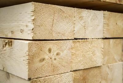 Strong lumber markets allow Resolute to pay special dividend, spend and cut debt