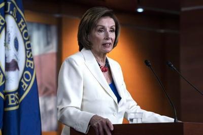 NY Times: Trump DOJ investigated House Dems, seized data