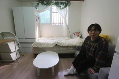 'Parasite' shines light on South Korean basement dwellers