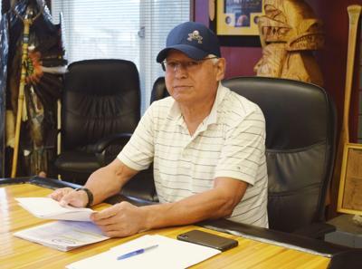Chief Greg Gabriel