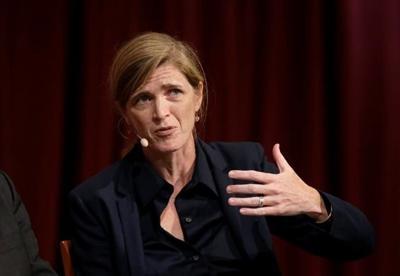 Biden picks Samantha Power, former UN envoy, for US aid post