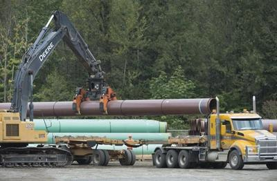 B.C. won't use court ruling as tactic in pipeline battle: environment minister