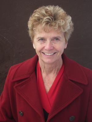 Boundary Similkameen MLA Linda Larson