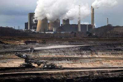 Germany agrees timeline, compensation for coal phase-out