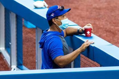 Montoyo hopes Blue Jays can call Toronto home during shortened MLB season