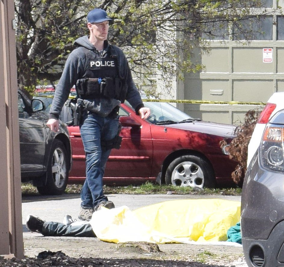 1 Man Dead, Another In Custody After Shooting In Penticton