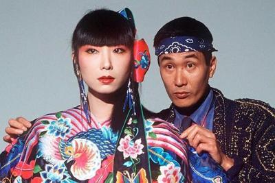 Japanese fashion designer Kansai Yamamoto dies at 76