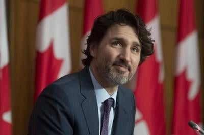 Canada will align policy on 'vaccine passports' with international allies: Trudeau