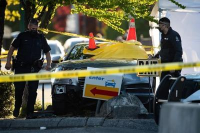 Solving public shootings a 'top priority' for Metro Vancouver police: Delta chief