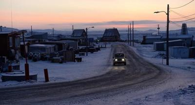 Northerners applaud funding for long-awaited road through Arctic tundra