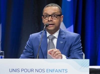 Group of Quebec ministers to review report on youth protection reforms