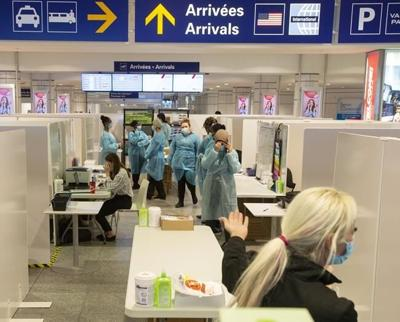 Travel quarantine rules set to ease for fully vaxed Canadians, permanent residents